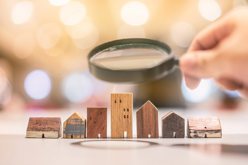 Immobilien Bayreuth - Suchprofil erstellen
